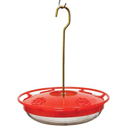(Aspects HummZinger HighView 12 oz Hanging Hummingbird Feeder - 429 )