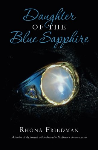 Read Online Daughter of the Blue Sapphire pdf