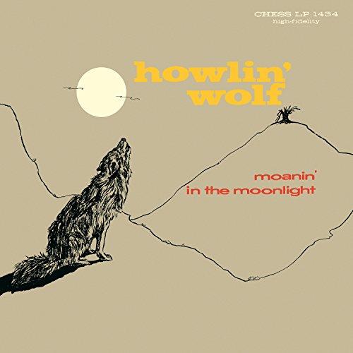 Howlin Wolf-Moanin in the Moonlight-CD-FLAC-1986-FORSAKEN Download