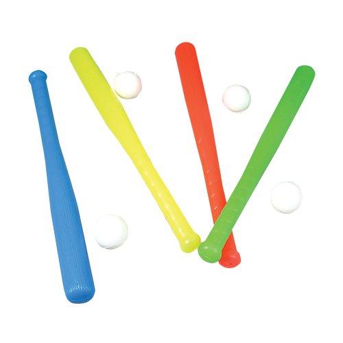 Rhode Island Novelty Plastic Baseball