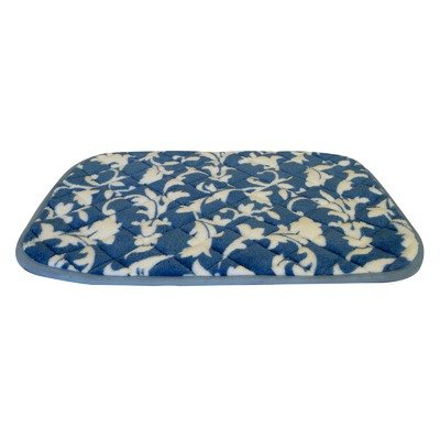 (Snoozzy Sleeper Dog Bed SM Blue)