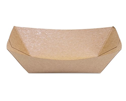 paper food tray small - 6