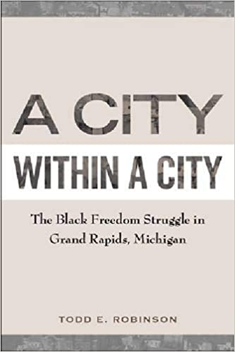 Amazon com: A City within a City: The Black Freedom Struggle