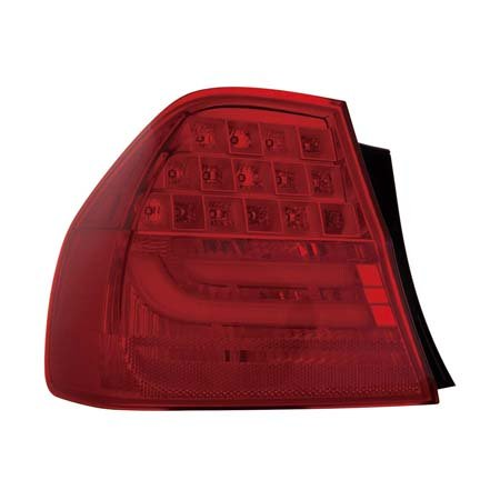 Taillight Bmw 735 Bmw 735 Taillights
