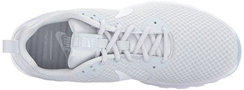 Motion Nike Femmes Pour Trail 010 Chaussures Air Max Wmns pure Platinum Lw White Gris qUF1IUw