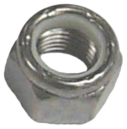 Sierra International 18-3721-9 Marine Stainless Steel Locknut - Pack of -