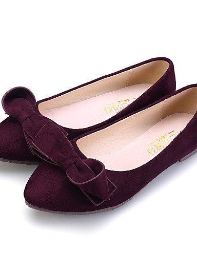 tal zapatos ante de PDX de mujer zATnUXUx