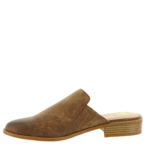 BC Me II Look Tan Footwear Women's at q1Uxw4rqZz