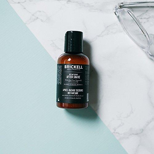 Buy men's aftershave for sensitive skin