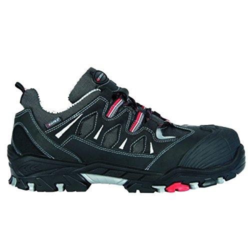 """Cofra 17150–000.w47Talla 47""""ellak S3SRC–zapatos de seguridad, color negro"""