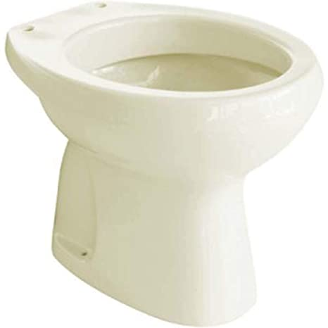 Vaso Wc Eco Champagne Sanitari Ceramica Scarico Pavimento Amazon It