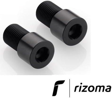 Rizoma Ma600b Adapter Terminals Lenker Cp Schwarz Auto
