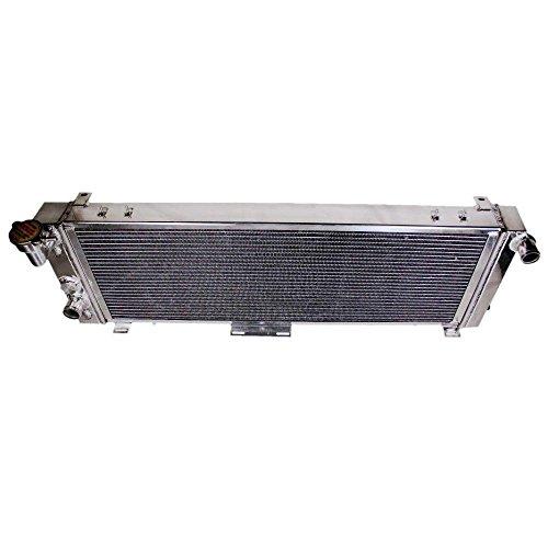 jeep 3row radiator - 5