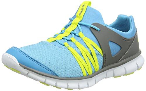 Sneakers Zest Womens Active Blue Fitness Gola Grey Akita 6IpPqwxnF