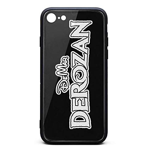 3D Phone Cases for iPhone 6/6s,6 Plus/6s Plus,7/8 Anti-Slip Shockproof Ultra Slim Fashionable Transparent Tempered Glass Back Covers Durable PC TPU Scratch Resistant Shock Absorption Glossy