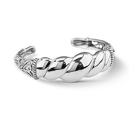Carolyn Pollack Signature Sterling Bracelet product image