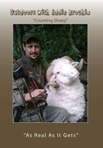 Outdoors with Eddie Brochin - Counting Sheep