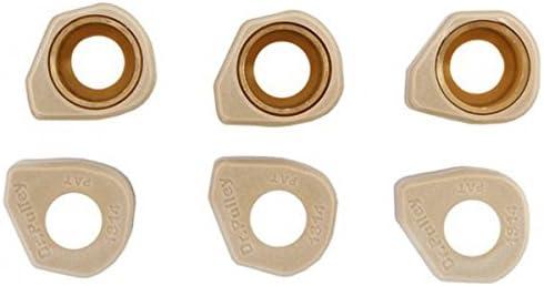 Pulley 18x14 mm Gramm 12,8 Rollensatz Dr