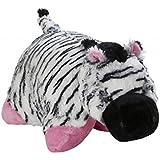 Pillow Pets 11 inch Pee Wees - Zippity Zebra