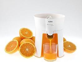 Solac 238521 Exprimidor, depósito para zumo, 40 W, 0.3 litros, 0 ...