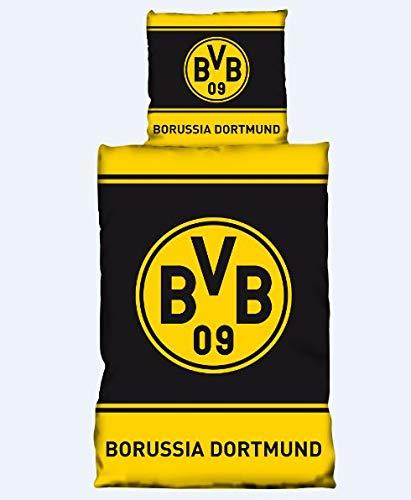Fan Shop 15995300 Sport Freizeit Borussia Dortmund Bvb Bettwäsche