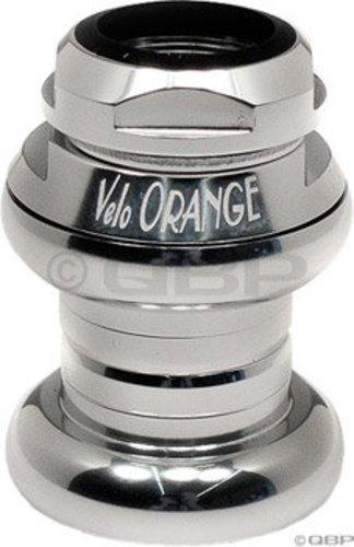 Velo Orange Threaded Headset, Sealed Bearing 1'' ISO 26.4mm