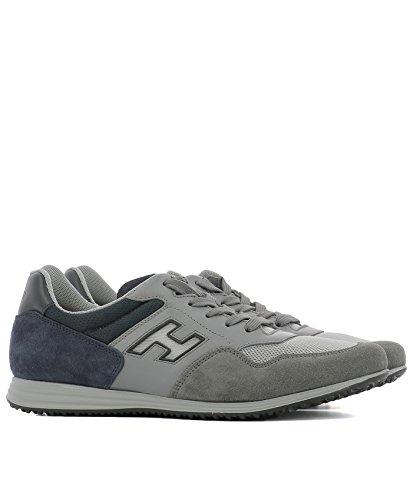 Hogan Hogan Grau Uomo Sneaker Größe Marke Sneaker Grigio IT 1dpnU4wx