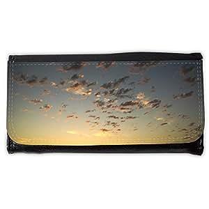 le portefeuille de grands luxe femmes avec beaucoup de compartiments // M00157950 Amanecer Sun Nuebes el paisaje de // Large Size Wallet