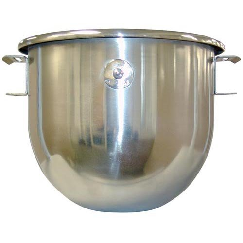 Hobart 295643 Mixing Bowl 12 Quart Stainless A-120 Oem 23...