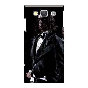 Samsung Galaxy A3 TaT15522lJyM Customized Colorful Beseech Band Skin Anti-Scratch Hard Phone Cover -LisaSwinburnson
