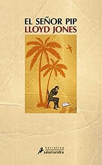El señor Pip par Jones