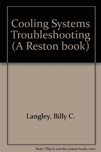 Cooling Systems Troubleshooting Handbook