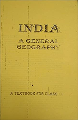 Old Ncert Geography Books Pdf