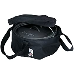 Lodge Camp 12-Inch Dutch Oven Tote Bag