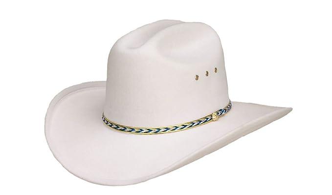 Western Express Child Pinch Front Faux Felt Cowboy Hat Men