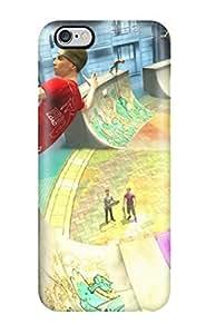 New Arrival Iphone 6 Plus Case Shaun White Skateboarding Case Cover