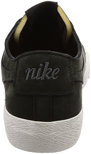 Nike SB Homme Blazer Black Chaussures Fitness Zoom Decon Anthracit Low de 002 Noir nAqqwrB8Rx