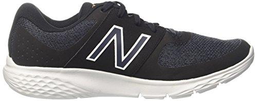 Da Athletic New Walking Balance Uomo Black Pesca Ma365 black Scarpe w11RpX