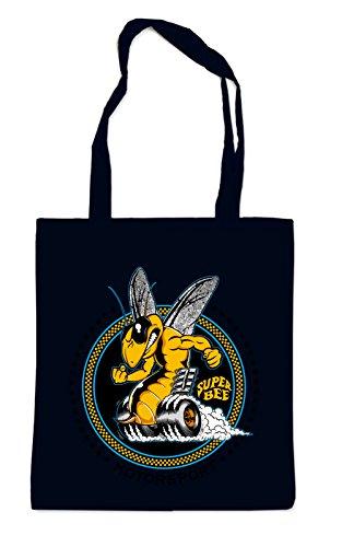 Super Bee Bag Black