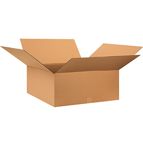 Boxes Fast BF282812 Cardboard Boxes, 28