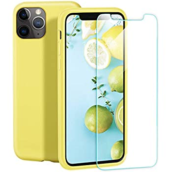 Amazon.com: iTLTL Protective Silicone Case for iPhone 11