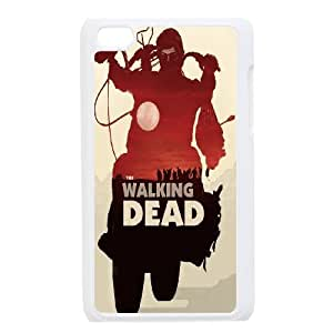 Ipod Touch 4 Phone Case The Walking Dead Nw3885