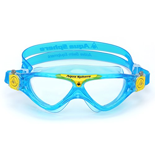 c065c59df3bc Aqua Sphere Vista Junior Swim Goggle