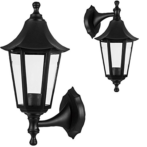Outdoor Lantern Light Fittings in Florida - 4