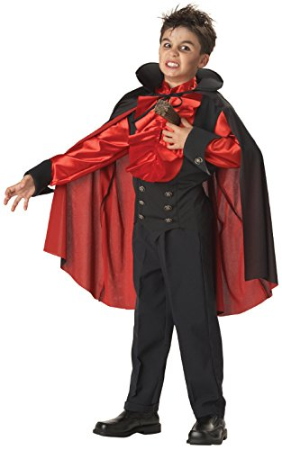 Vampire Stake Costume (Kids Staked Vampire Costume - Child Large)