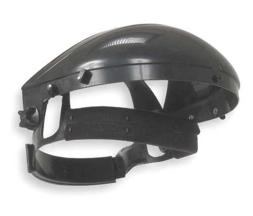 CONDOR 2AAV4 Black Ratchet Adjustable (Adjustable Ratchet Headgear)