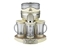 Tahiti Frozen Concoction Maker,