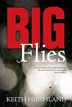 Big Flies by [Hirshland, Keith]
