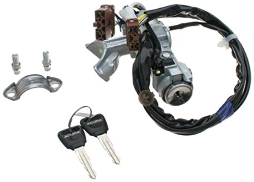 Acura Integra Ignition Lock - OES Genuine Ignition Lock Assembly for select Acura Integra models