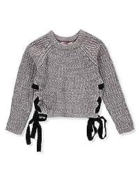 Pink Angel Girls' Sweater
